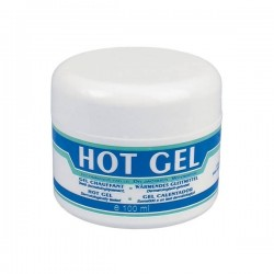LUBRIX Hot Gel 100mL