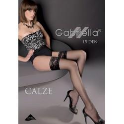 GABRIELLA calze lycra