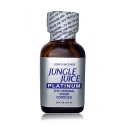 JUNGLE JUICE Platinium Poppers 24 mL