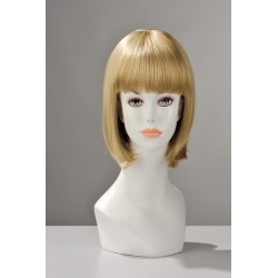 Perruque China Doll Blond