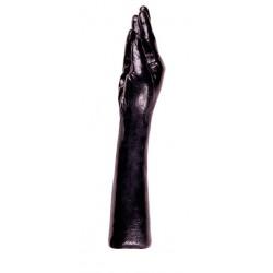 BELGO PRISM All Black bras 39 cm