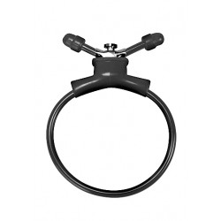 SHOTS TOYS Adjustable Cockring