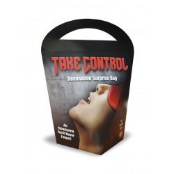 OZZÉ Sac Cadeau Take Control