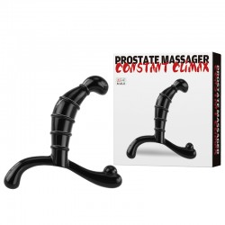 Constant Climax Prostate Massager