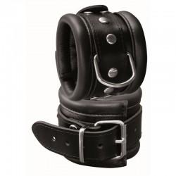 XXdreamSToys Leder-Handfessel breit