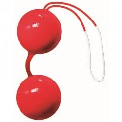 Boules de geisha JOYDIVISION JOYballs rouge
