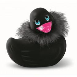 I Rub My Duckie Paris mini noir