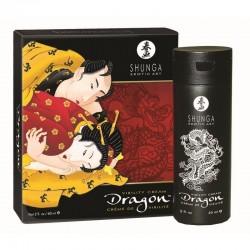 SHUNGA Crème du Dragon