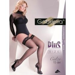 GABRIELLA calze Plus