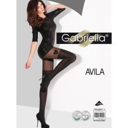 GABRIELLA Avila