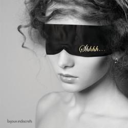 BIJOUX INDISCRETS Shhh - Masque