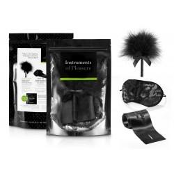 BIJOUX INDISCRETS Instruments de Plaisir Vert
