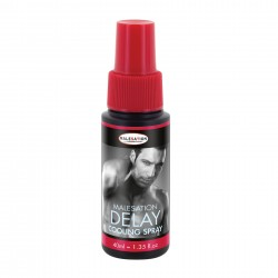 MALESATION Delay Spray Cooling 40ml
