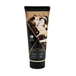 SHUNGA Crème de massage délectable chocolat enivrant 200mL