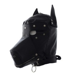 WOBO Cagoule chien
