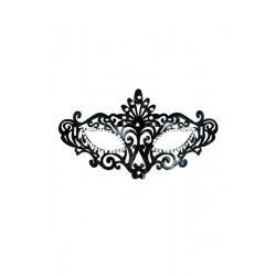 Masque Ballo Maschera Noir