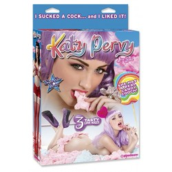 PIPEDREAM Katy Pervy Love Doll