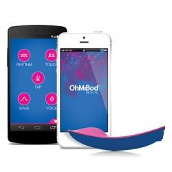 OHMIBOD BlueMotion App Controlled Nex 1