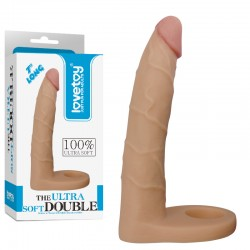 LOVETOY The Ultra Soft Double
