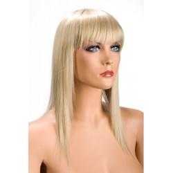 Perruque Allison longue blonde