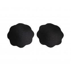 Flower nipples Noir