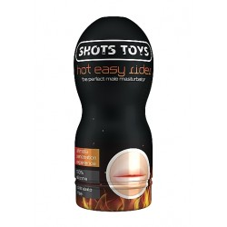 SHOTS Hot Easy Rider Bouche