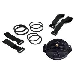 F-MACHINE Kit adaptateur ventouse