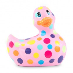 BIG TEAZE TOYS Canard Vibrant Happiness
