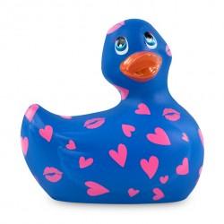 BIG TEAZE TOYS I Rub My Duckie 2.0 Colors violet