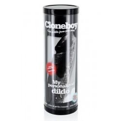 CLONEBOY My personalized dildo noir
