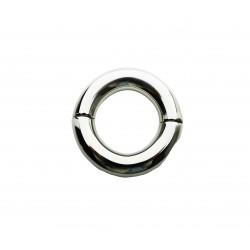 METT Anneau rond ouvrable metal diametre interne 40mm