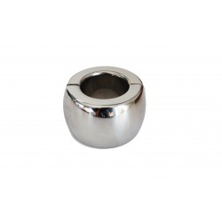 METT Donut magnetique epaisseur 60mm inox diametre interne 35mm