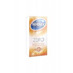 MANIX Zero par 12