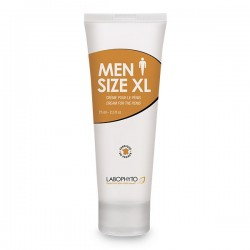 LABOPHYTO MenSize crème 75 mL
