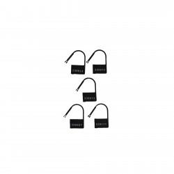 Cadenas noir