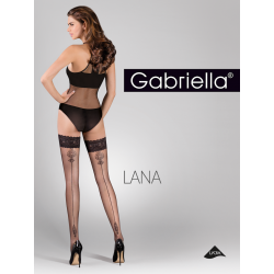GABRIELLA calze Lana