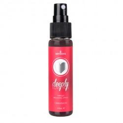 SENSUVA Spray relaxant gorge cannelle 30mL