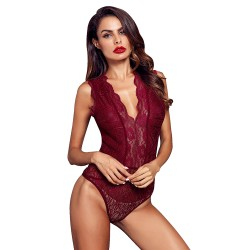 SENSUAL LINGERIE Body Sexy Melina Rouge