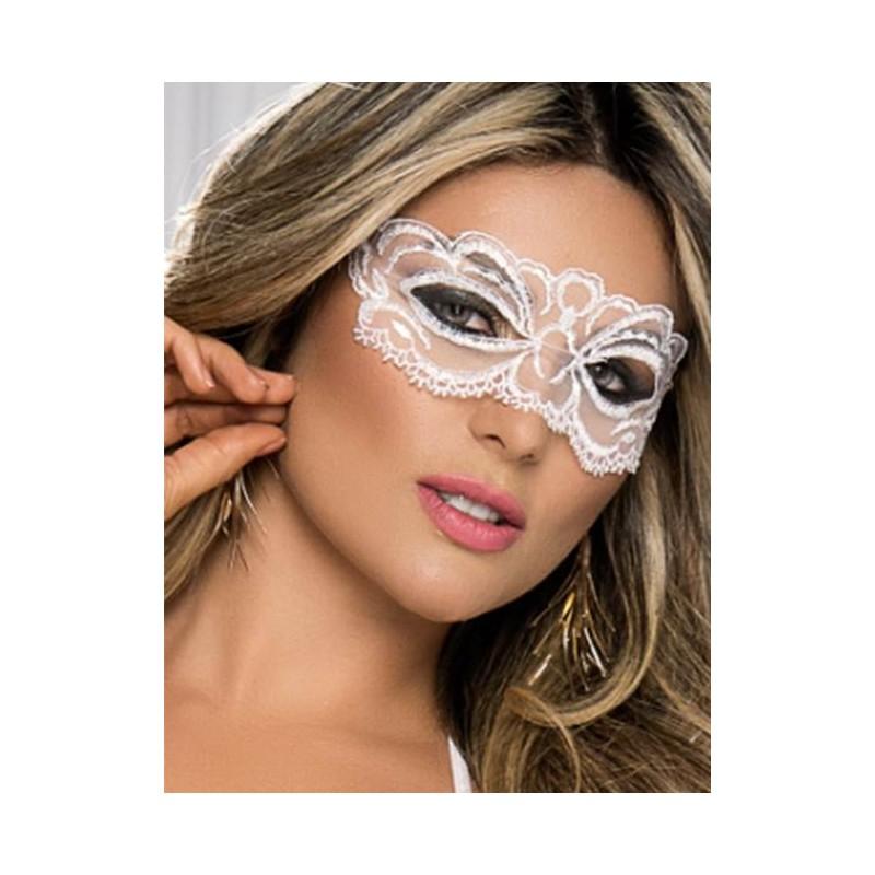 OH OUI! Masque Blanc