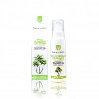 DIVINEXTASES Huile de massage gourmande Coco pacifique Bio 100mL