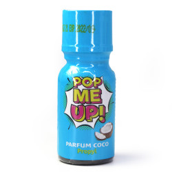POP ME UP! Coco Propyl 15mL